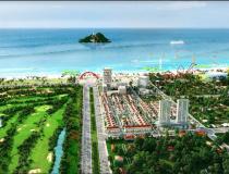Tiềm năng đầu tư của dự án nghỉ dưỡng đối diện khu giải trí lớn nhất Nghệ An