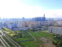 HoREA đề xuất 3 phương án xây dựng khung giá đất tại TP.HCM