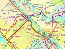 Vingroup, C&T, City Land, Hà Đô,… ồ ạt rót vốn về thành phố biển Hà Tiên