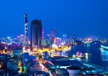 Nhìn lại kiến trúc đô thị Sài Gòn sau 40 năm