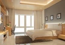 Chọn vị trí và thiết kế phòng ngủ hợp phong thủy