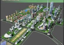 Hà Nội duyệt giá đất bồi thường Dự án đường vào Khu đô thị Tây Hồ Tây