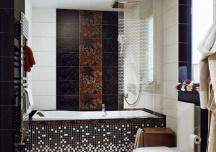 10 thiết kế phòng tắm đáng học hỏi trong năm 2017