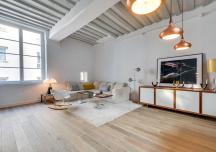 10 mẹo hữu ích trang trí phòng khách nhỏ