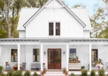 Lời khuyên bổ ích khi thiết kế nhà theo phong cách đồng quê
