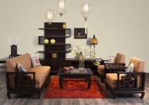 10 kiểu trang trí nội thất đem lại diện mạo mới cho ngôi nhà