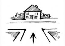 Cách hóa giải cho ngôi nhà nằm tại địa thế xấu