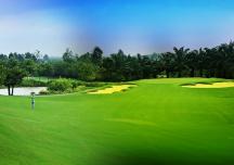 Mở rộng quy mô sân golf Đồ Sơn (Hải Phòng) lên 36 lỗ