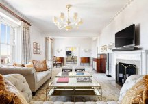 Choáng với căn hộ cho thuê giá hơn 11 tỷ đồng mỗi tháng