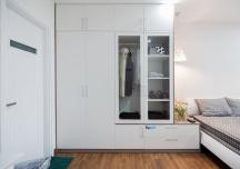 3 mẹo thiết kế khiến tủ áo thêm tiện lợi