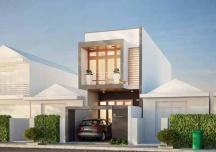 Nhà mới liên tục phải sửa do chủ nhà muốn tiết kiệm tiền thuê thiết kế