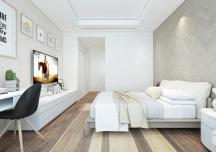 Tư vấn thiết kế phòng ngủ hiện đại với chi phí 20,6 triệu đồng