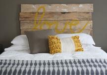 Những cách trang trí đơn giản cho phòng ngủ thêm lãng mạn