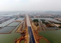 Chính thức khai thác tuyến cao tốc Hạ Long - Hải Phòng từ 2/9