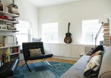 Khám phá nội thất căn hộ Duplex đẹp từng centimet