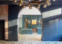 Chiêm ngưỡng nội thất của khách sạn nổi tiếng nhất New Orleans
