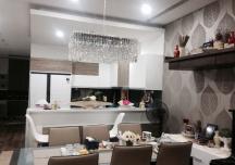 Thăm căn hộ 120 m2 của ca sĩ Đăng Dương