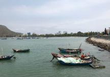 Bà Rịa - Vũng Tàu: Điều chỉnh quy hoạch 15.000ha đất ven biển