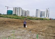 Có được phép chuyển nhượng đất cho thuê trả tiền hàng năm không?