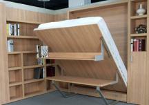 Bàn kết hợp giường ngủ thông minh nhất hiện nay, giá từ 12 triệu đồng
