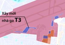 Sân bay Tân Sơn Nhất sẽ được mở rộng như thế nào?