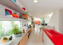 10 mẫu phòng bếp tạo sự phấn khích cho bà nội trợ