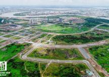 Tp.HCM dự kiến chính sách đền bù đối với hơn 320 hộ dân ở Thủ Thiêm