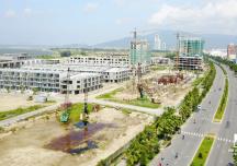 """Hàng loạt dự án """"rùa bò"""" tại Đà Nẵng bị xử lý"""