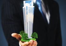 Cơ sở nào để xác định công ty bất động sản có vốn nước ngoài?