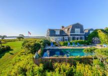 Điểm danh 10 dinh thự đắt nhất tại Hamptons (Mỹ) được bán trong năm 2018