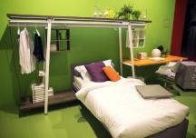 Những mẫu phòng ngủ 7-10 m2 vẫn đẹp ngẩn ngơ