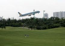 Giới chuyên gia ủng hộ bỏ quy hoạch sân golf