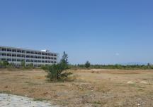 """Dự án Làng Đại học Đà Nẵng được hồi sinh sau 20 năm """"đắp chiếu"""""""