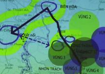 Đồng Nai thu hồi hơn 3,5 triệu m2 đất phục vụ tái định cư sân bay Long Thành