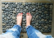 9 mẹo hay biến nhà tắm thành nơi nghỉ dưỡng tiện lợi