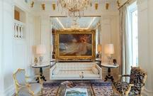 Chiêm ngưỡng căn hộ xa xỉ có giá 75 triệu đô ở Hồng Kông