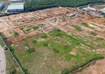 Đồng Nai: Điều chỉnh địa giới đất xây sân bay Long Thành