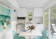 10 thiết kế bếp nhỏ sành điệu dành cho nhà hiện đại