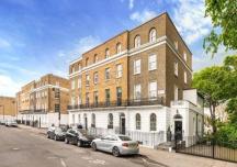 Ngắm ngôi nhà mặt phố của tân Thủ tướng Anh Boris Johnson