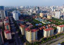 """Cần quản lý chặt việc """"cắt xén"""" quy hoạch đô thị"""