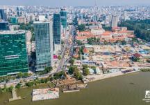 Trình Chính phủ dự thảo sửa đổi Luật Đất đai 2013 vào tháng 2/2020