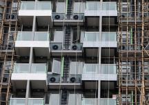 """Căn hộ siêu nhỏ Hồng Kông vẫn """"hot"""" vì lợi suất cho thuê cao"""
