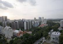 """Mua nhà cho con: """"Chiêu"""" né thuế của giới nhà giàu Singapore"""