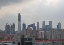 Giá nhà Trung Quốc tăng trưởng ổn định trong tháng 7