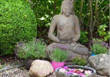 Sử dụng tượng Phật trong nhà ở sao cho đúng phong thủy?