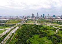 Hà Nội, TP.HCM thiếu cơ hội, giới đầu tư địa ốc ồ ạt đổ về tỉnh