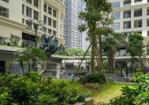 Mở bán đợt cuối dự án chung cư Sunshine Garden, quận Hoàng Mai