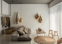 Phong cách Wabi Sabi: Đi tìm vẻ đẹp từ sự bất toàn