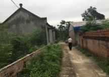Đất thổ cư 1 tỷ đồng Hà Nội hút người mua để ở