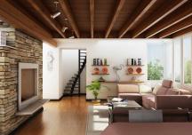 [Infographic] Sơ lược về 5 phong cách nội thất phổ biến nhất hiện nay